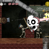 Скриншот Skullduggery!