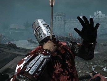 Средневековый экшен Chivalry бесплатно инавсегда отдают вSteam