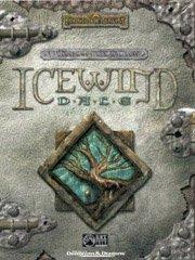 Обложка Icewind Dale