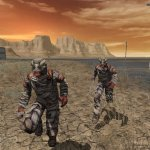 Скриншот Day of the Mutants – Изображение 2
