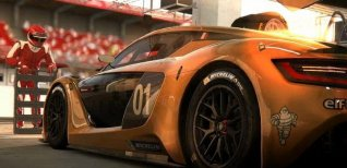 Project CARS. Трейлер DLC Renault Sport