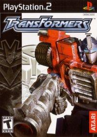 Обложка Transformers