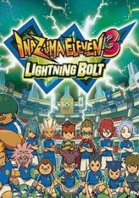 Обложка Inazuma Eleven 3: Lightning Bolt