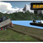 Скриншот Hill Climb Truck Racing – Изображение 2