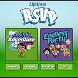 Скриншот Lifetime R.S.V.P.