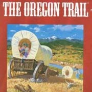Обложка The Oregon Trail