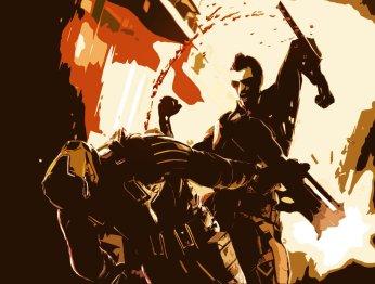 Тест «Аугофил или Аугофоб»: Кто вы во вселенной Deus Ex?