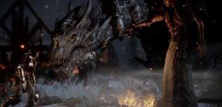 Dragon Age: Inquisition. Анонс издания Game of the Year Edition