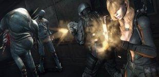 Resident Evil: Revelations. Видео #8