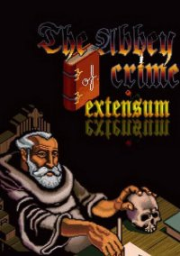 Обложка The Abbey of Crime Extensum