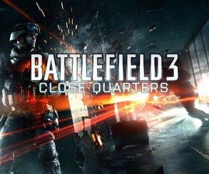 Трейлер игрового процесса Battlefield 3: Close Quarters