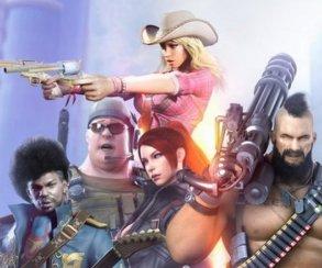 Геймплейный трейлер Battle Carnival показывает пушки и скины героев