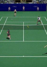 Обложка Tennis Elbow 2009
