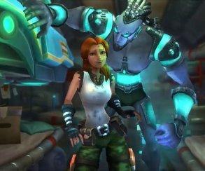 Осенью MMORPG Wildstar станет условно-бесплатной