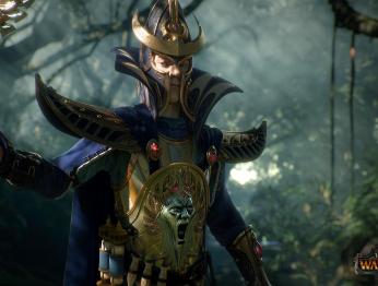 Total War: Warhammer II. Трейлер Total War: Warhammer 2 - скавены