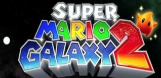 Super Mario Galaxy 2. Видео #3