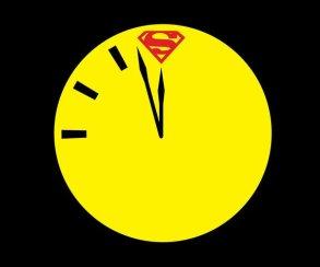 Хранители во вселенной DC! Доктор Манхэттен встретит Супермена