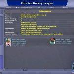 Скриншот NHL Eastside Hockey Manager 2005 – Изображение 5