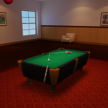 Скриншот Pool Break Pro - 3D Billiards
