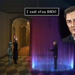 Скриншот The Blackwell Epiphany – Изображение 6