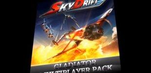 SkyDrift. Видео #2
