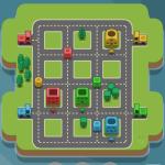 Скриншот RGB Express: Mini Truck Puzzle – Изображение 8