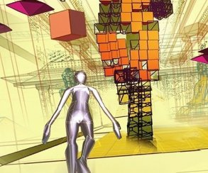 Психоделическая Rez Infinite получила дату релиза