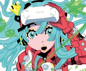 НаTokyo Game Show назвали «игру года»