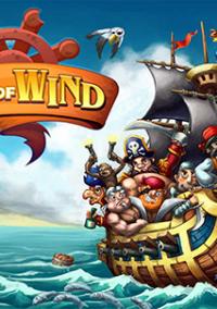 Обложка Age of Wind 3