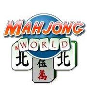 Обложка Mahjong World