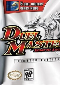 Обложка Duel Masters: Sempai Legends