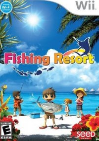 Обложка Fishing Resort