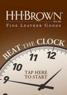 H.H. Brown Beat The Clock