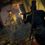 Скриншот Zombie Army Trilogy – Изображение 5
