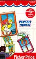Memory Manor – фото обложки игры