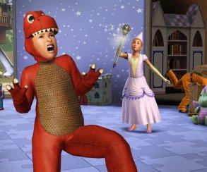 Sims 4 не будет иметь офлайнового DRM