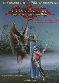 Ultima 2: The Revenge of the Enchantress