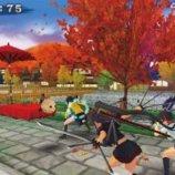Скриншот Senran Kagura 2: Deep Crimson