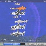 Скриншот Typer Shark! Deluxe