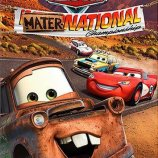 Скриншот Cars: Mater-National