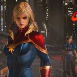 Скриншот Marvel vs. Capcom: Infinite – Изображение 35