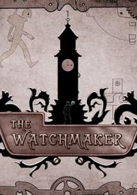 Обложка The Watchmaker