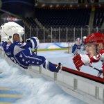 Скриншот 3 on 3 NHL Arcade – Изображение 3
