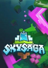 Обложка SkySaga