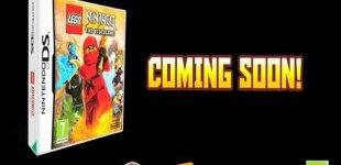 Lego Battles: Ninjago. Видео #1
