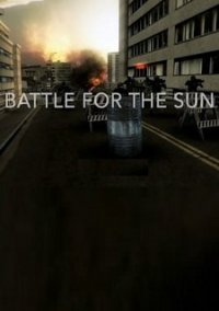 Обложка Battle For The Sun