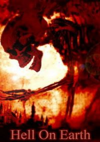 Обложка Hell on Earth