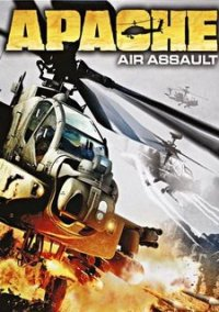 Обложка Apache: Air Assault