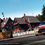 Скриншот WRC 4: FIA World Rally Championship – Изображение 16