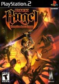 Обложка Dark Angel Vampire Apocalypse